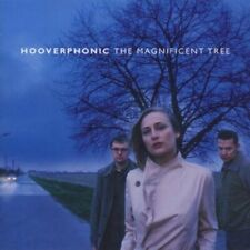 Hooverphonic Magnificent tree (2000)  [CD]