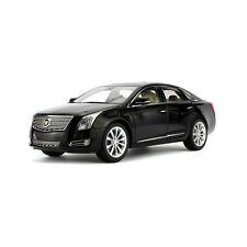 ORIGINAL MODEL,1:18 Cadillac XTS 2014,Black