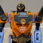 Transformers Energon Command Class: LANDMINE from 2004 COMPLETE!