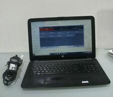 HP TPN-C126 Laptop 4GB RAM, AMD A6-3710, 64 bit OS. (S2742-R18)