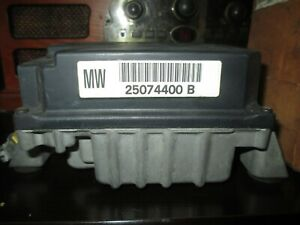 OEM GM Cruise Control Module 1993 NUMEROUS MODELS OF CHEVY AND GMC,FREE SHIP US