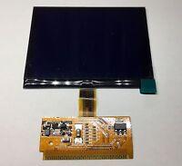 Tacho Display FIS LCD Display Audi S3, TT,A6 Kombiinstrument Tacho,Tacho Pixel