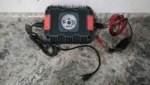 Noco GX4820 120 to 240VAC Input 48VDC Battery Charger