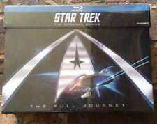 Star Trek The Original Series The Full Journey Blu Ray
