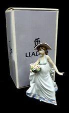 Lladro 5790 Carefree Hand Painted Porcelain Figurine w Original Box - B8031 B1