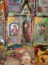 Austin Powers Action Figures, McFarlane Toys - Your Choice