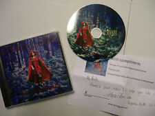 FLAMING JUNE Rumpelstiltskin & The Perils/Promises Of Womanhood 2013 UK CD Folk