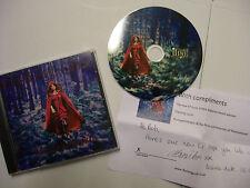 FLAMING JUNE Rumpelstiltskin & The Perils/Promises Of Womanhood 2013 UK CD Folk