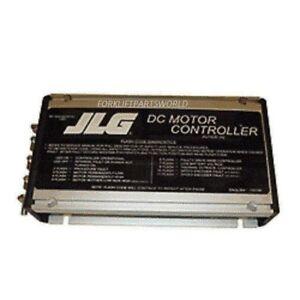 JLG AERIAL WORK PLATFORM SEVCON PROGRAMMED CONTROLLER PARTS 7013310