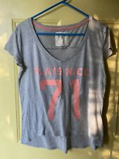 Womans Abercrombie And Fitch Shirt Size Medium
