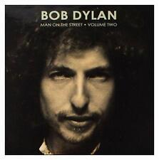 BOB DYLAN, MAN ON THE STREET, RARE 10 CD BOX SET, SPEC LTD ED, VOLUME 2 (SEALED)