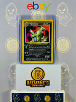 Tyranitar 31/75 1st Edition NM Mint Neo Discovery Rare Non-Holo Pokemon Card