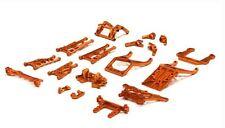 Integy Alloy Conversion Set for Traxxas Stampede 1/10 2WD Monster Jam Orange