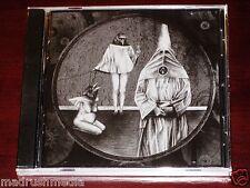 Katechon: Man God Giant CD 2013 Nuclear War Now! NWN! ANTI-GOTH 245 NEW