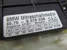 65758379938 ULTRA SOUND ALARM SENSOR from BMW 316 Ti SE COMPACT E46 2001