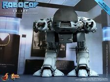 HOT TOYS ROBOCOP ED-209 with Sound Effect 1/6 MMS204