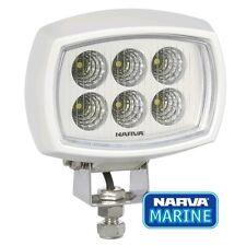 NARVA LED WORKLIGHT WORK LIGHT FLOOD BEAM 12V 12  24V 24 VOLT L.E.D.  72451W
