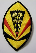 Hang 199th Fighter Squadron Full Color Patch New Style 2:Ga12-1