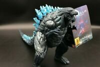 Godzilla Movie Monster Series Godzilla Earth Heat radiation Figure Sofvi Bandai
