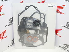 Honda CB cl 200 t Engine GASKET SET complete