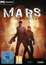 Mars: War Logs - STEAM KEY - Code - Download - Digital - PC