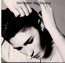 CLAIRE DENAMUR -  Bang bang bang - CD Single - Acetate