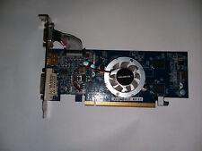 Gigabyte NVIDIA GeForce 8400GS GV-N84S-512I 512MB PCI-E Video Card - GPU2552