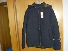 Herren Jacke Mantel Coat Herrenjacke L QS s.Oliver