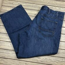 Arizona Jeans mens size 48x32 Relaxed Straight