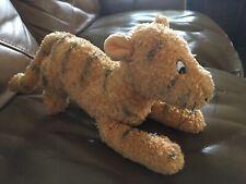 "Winnie The Pooh Classic Pooh TIGGER Plush Gund Disney Toy Stuffed Animal 12"" HTF"