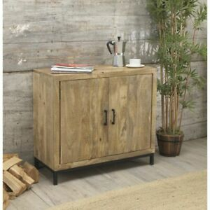 Cove Reclaimed Wood Indian Furniture Small Sideboard