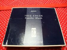 "Vintage Avon True Color Powder Blush Brand New ""Twice The Spice"" 6.3 Gms 270"