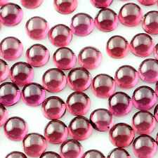 Round Loose Garnets