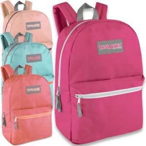 Trailmaker A&D Sutton Girls Backpack
