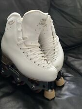 Edea Chorus 235 + Snow White Great! Rollerblades*