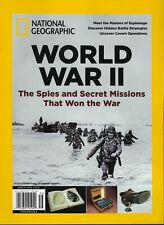 National Geographic Special  World War II