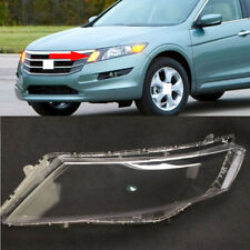 1x For Honda Crosstour 2011-2012 Car Front Left Side Headlight Cover Frame PC