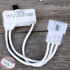 Dryer Door Switch Fits Whirlpool Kenmore Maytag Roper Clothes Appliance 3406107 photo
