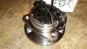 New Front Wheel Hub Bearing 2006-2012 Pontiac G6 Chevy Malibu ABS K513214