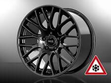 20 Zoll Impaktus Black Winterräder Kompletträder RDK Jaguar F Pace 255/50 R20 18