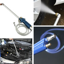 2 In 1 Auto Car Engine Cleaner Washer Gun Air Pressure Spray Dust Blow Pipe Tool