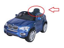 Sessel sitz fur KINDERAUTO Elektroauto BMW X6