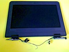 "Lenovo 11e Chromebook Replacement 11.6"" LCD Screen / Back Cover / Camera"