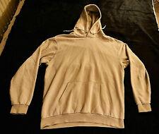 Sweatshirt mit Kapuze,Kapuzenpullover,Divided Basic,,Gr. L,beige,Mischgewebe