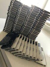 50x Ipod Nano Apple 1. 1st Generation Lot 1GB 2GB 4GB As/is Collectors Defective