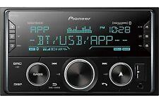 Pioneer MVH-S622BS Digital media receiver (does not play CDs)  NEW