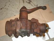 82-92 Camaro Firebird Z QUICK RATIO STEERING BOX 89 88 tpi t5 Trans Am 2 3/4 tur
