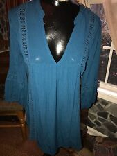 Cato Women's New With Tag Top Blouse SZ S