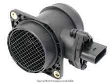 AUDI/VW A4 TT QUATTRO BEETLE GOLF JETTA (2001-2006) Air Mass Sensor BOSCH OEM