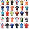Road Bike Men's Cycling Short Sleeve Jerseys Tops T-shirt Bicycle Clothing